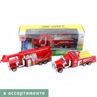Машина «Пожарный» 1456609-261А1.