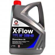 Масло моторное «Comma» X-Flow Type MF, 15W40, XFMF4L, 4 л