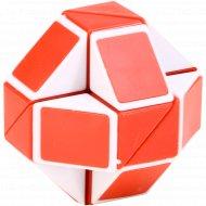Кубик-Рубика «Змейка» 4.5 см.