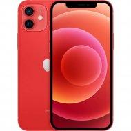 Смартфон «Apple» iPhone 12, 128GB Product Red, A2403