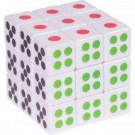 Кубик-рубика «Домино».