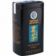 Чай «Black Dragon» молочный улунг, 100 г