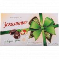 Конфеты «Эскаминио» со вкусом ореха, 141 г.