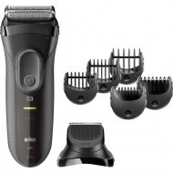 Бритва «Braun» Series 3 Shave&Style, 3000Bт, 81547156.