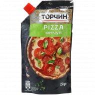 Кетчуп «Торчин» для пиццы, 250 г.
