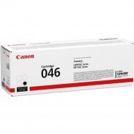 Тонер-картридж «Canon» 046 BK 1250C002.