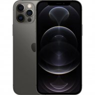 Смартфон «Apple» iPhone 12 Pro, 256GB Graphite, A2407