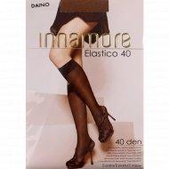 Гольфы женские «Innamore» Elastico 40.