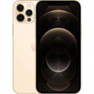 Смартфон «Apple» iPhone 12 Pro, 512GB Gold, A2407
