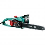 Пила цепная электрическая «Bosch» AKE 40-19 S шина 40см.