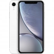 Смартфон «Apple» iPhone XR, 64GB White, A2105