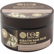 Маска для волос «Ecolaboratorie» интенсивное восстановление, 250 г.