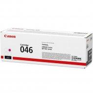 Тонер-картридж «Canon» 046 M 1248C002.