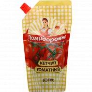 Кетчуп «КАМАКО» томатный, 350 мл.