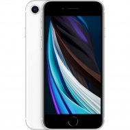 Смартфон «Apple» iPhoneSE, 128GB White, A2296