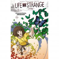 «Life is Strange. Струны» Вичели Э. Леонарди К. Иццо А.