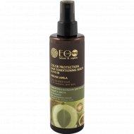 Сыворотка-бальзам для волос «Ecolaboratorie» защита цвета, 200 мл