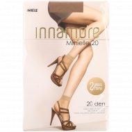 Носки женские «Miniele» 20 den.