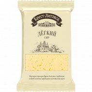 Сыр полутвердый «Брест-Литовск» Легкий, 35 %, 200 г