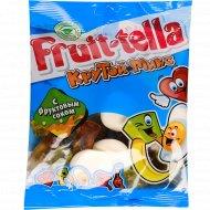 Мармелад жевательный «Fruittella» крутой микс, 70 г.