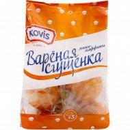 Мини-маффины «Kovis» с вареной сгущенкой, 146 г.