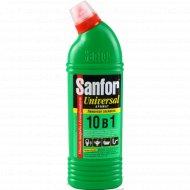 Средство «Sanfor»лимонная свежесть, 750 мл.