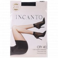 Носки женские «City» 40 den.