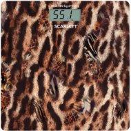 Весы напольные «Scarlett» SC-BS33E010