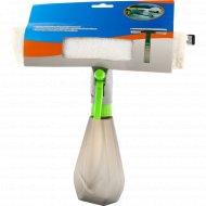 Щетка для мытья окон «Romika» с распылителем, RM-0007.