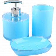 Набор для ванной пластмассовый.