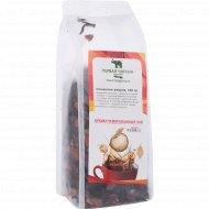 Чай ягодный «Первая чайная» огненная вишня, 100 г