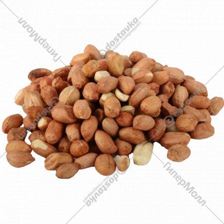 Арахис очищенный, 1 кг., фасовка 0.2-0.3 кг