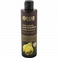 Шампунь для тонких волос «Ecolaboratorie» ультра-объем, 250 мл