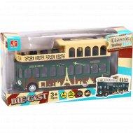 Игрушка «Автобус Рутмастер» 1707749-JT909-3.
