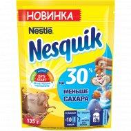 Какао-напиток «Nesquik» Opti-Start, 135 г.