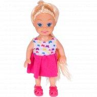 Игрушка «Кукла с пони» 1502005-K899-33.