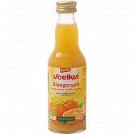 Сок «Voelkel» апельсиновый, 200 мл.