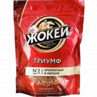 Кофе растворимый «Жокей» триумф, 150 г.