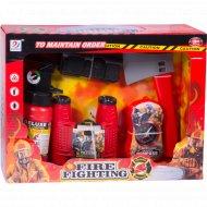 Набор «Пожарный» 1595707-BN369F8.