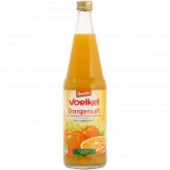 Сок апельсиновый «Voelkel» 700 мл.