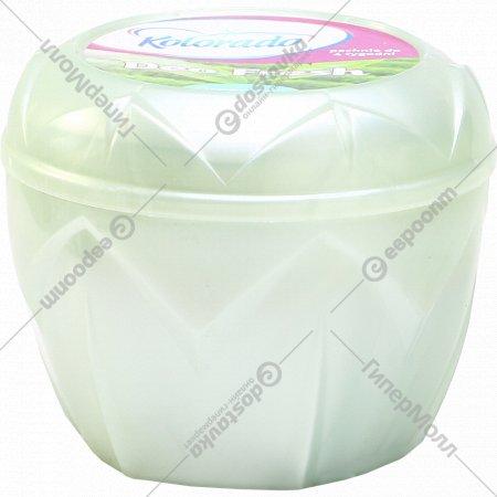 Освежитель воздуха «Deo Fresh» зеленый чай, 150 г.