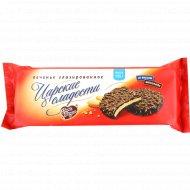 Печенье глазированное «Царские сладости» со вкусом шоколада, 195 г.