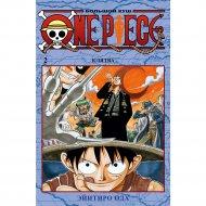 «One Piece. Большой куш. Книга 2» Ода Э.
