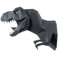Набор для творчества «Голова трофейная» динозавр Завр, графитовый
