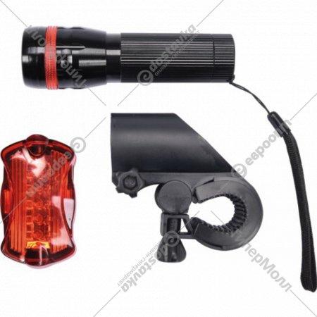 Набор cветодиодных велосипедных фонарей