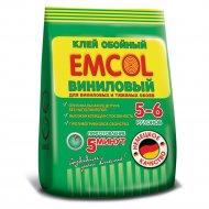 Обойный клей «Emcol» виниловый, 180 г.