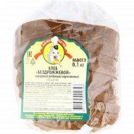 Хлеб «Бездрожжевой» 300 г.