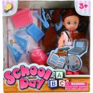 Кукла «Школьница» 87143.