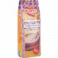 Чайный напиток сухой «Haerts» Chai Latte Indian Spiced Tea, 1000 г
