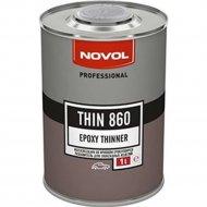 Растворитель «Novol» Thin 860, для эпоксидного грунта, 32172, 1 л